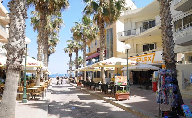 Sunseekers Holiday Complex About Malta Www